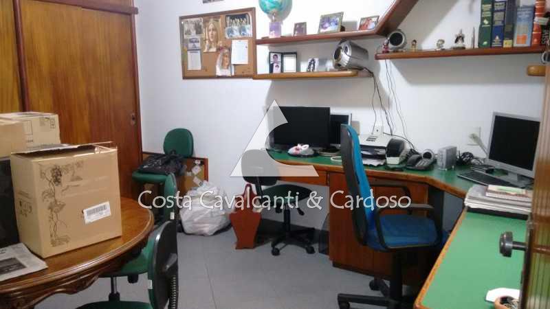17 - Casa de Vila 5 quartos à venda Tijuca, Rio de Janeiro - R$ 1.950.000 - TJCV50001 - 18