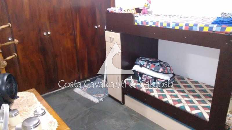 18 - Casa de Vila 5 quartos à venda Tijuca, Rio de Janeiro - R$ 1.950.000 - TJCV50001 - 19