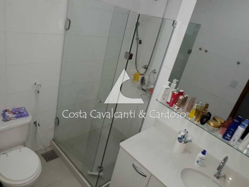 b.suíte casa 1 - Casa Maracanã,Rio de Janeiro,RJ À Venda,2 Quartos,360m² - TJCA20007 - 4