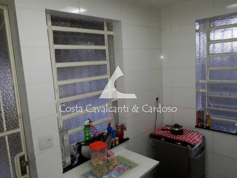cosinha casa 0 1 - Casa Maracanã,Rio de Janeiro,RJ À Venda,2 Quartos,360m² - TJCA20007 - 11