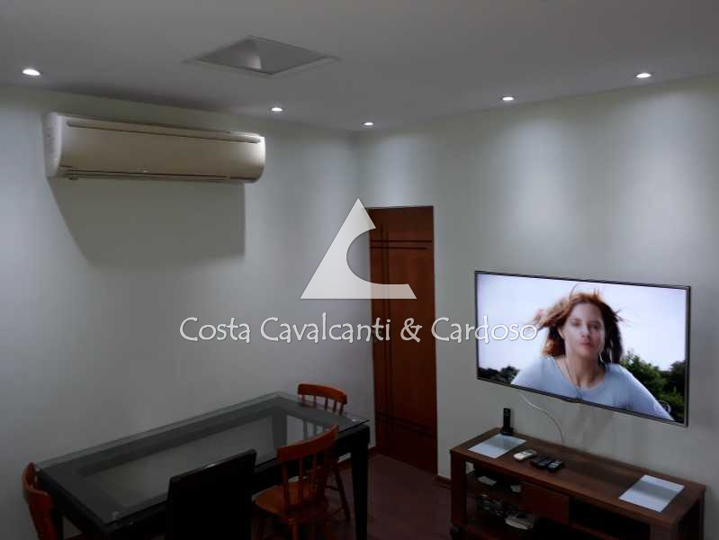 sala casa1 - Casa Maracanã,Rio de Janeiro,RJ À Venda,2 Quartos,360m² - TJCA20007 - 15