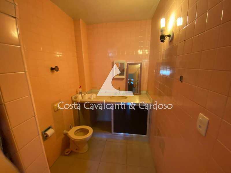 - Apartamento 2 quartos à venda Maracanã, Rio de Janeiro - R$ 350.000 - TJAP20205 - 5