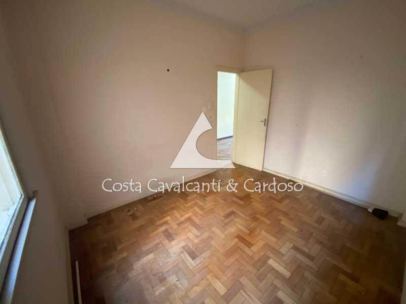- Apartamento 2 quartos à venda Maracanã, Rio de Janeiro - R$ 350.000 - TJAP20205 - 7