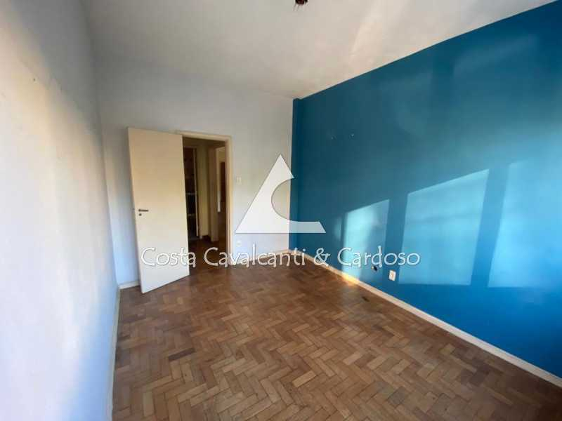 - Apartamento 2 quartos à venda Maracanã, Rio de Janeiro - R$ 350.000 - TJAP20205 - 8