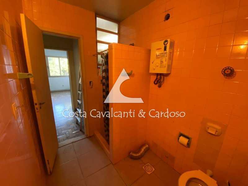 - Apartamento 2 quartos à venda Maracanã, Rio de Janeiro - R$ 350.000 - TJAP20205 - 9
