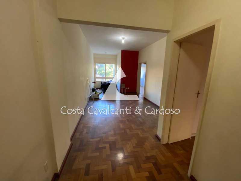 - Apartamento 2 quartos à venda Maracanã, Rio de Janeiro - R$ 350.000 - TJAP20205 - 10