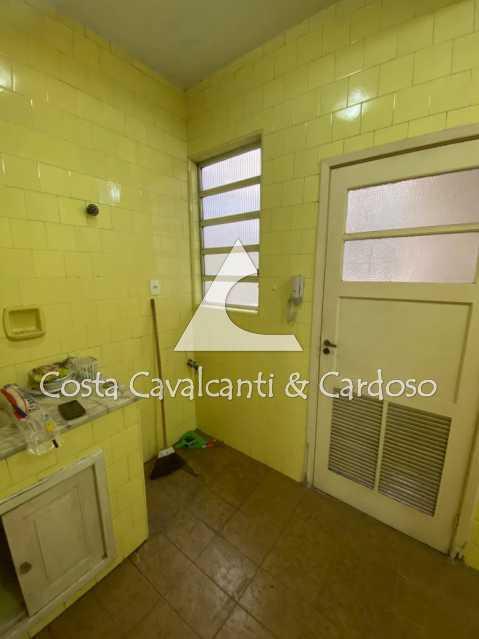 WhatsApp Image 2020-11-03 at 1 - Apartamento 2 quartos à venda Maracanã, Rio de Janeiro - R$ 350.000 - TJAP20205 - 11