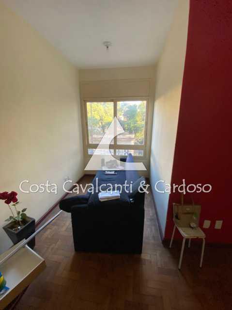 - Apartamento 2 quartos à venda Maracanã, Rio de Janeiro - R$ 350.000 - TJAP20205 - 12