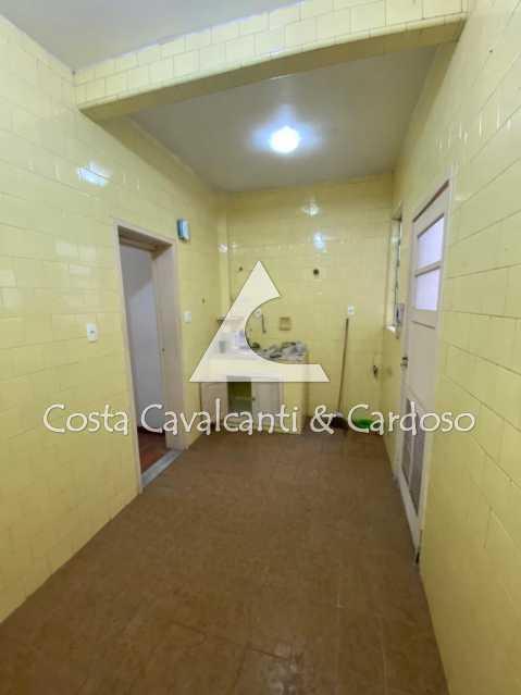 - Apartamento 2 quartos à venda Maracanã, Rio de Janeiro - R$ 350.000 - TJAP20205 - 13