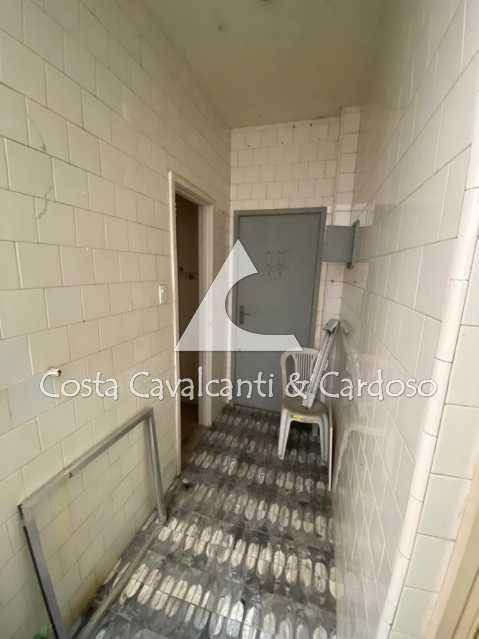 - Apartamento 2 quartos à venda Maracanã, Rio de Janeiro - R$ 350.000 - TJAP20205 - 16
