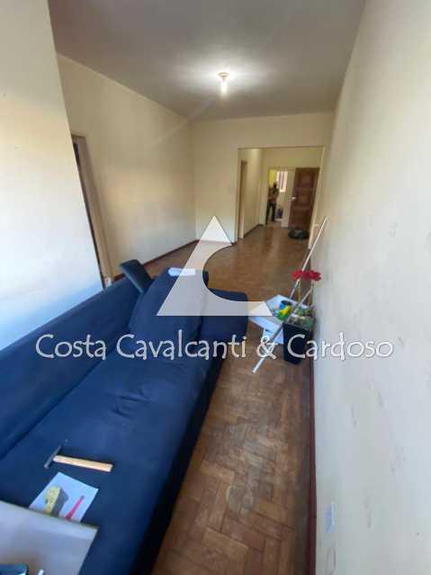 - Apartamento 2 quartos à venda Maracanã, Rio de Janeiro - R$ 350.000 - TJAP20205 - 17