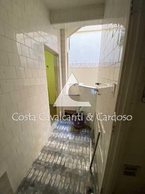 - Apartamento 2 quartos à venda Maracanã, Rio de Janeiro - R$ 350.000 - TJAP20205 - 18