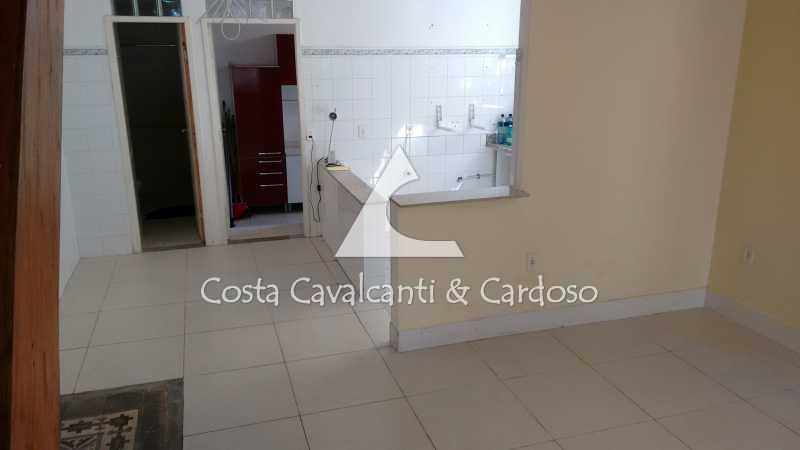 3 - Casa Tijuca,Rio de Janeiro,RJ À Venda,3 Quartos,148m² - TJCA30012 - 4
