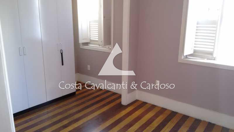 8 - Casa Tijuca,Rio de Janeiro,RJ À Venda,3 Quartos,148m² - TJCA30012 - 9