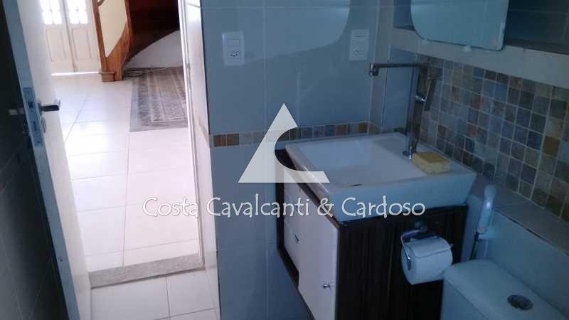 12 - Casa Tijuca,Rio de Janeiro,RJ À Venda,3 Quartos,148m² - TJCA30012 - 13