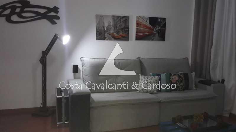 1 - Apartamento Tijuca,Rio de Janeiro,RJ À Venda,2 Quartos,80m² - TJAP20212 - 1