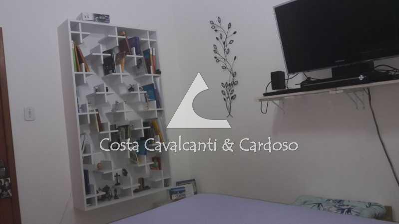 8 - Apartamento Tijuca,Rio de Janeiro,RJ À Venda,2 Quartos,80m² - TJAP20212 - 9