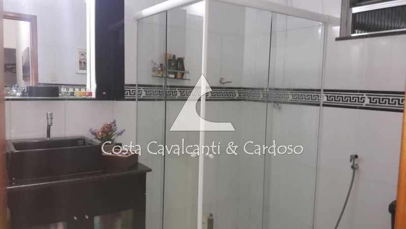 10 - Apartamento Tijuca,Rio de Janeiro,RJ À Venda,2 Quartos,80m² - TJAP20212 - 11