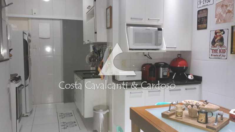 11 - Apartamento Tijuca,Rio de Janeiro,RJ À Venda,2 Quartos,80m² - TJAP20212 - 12
