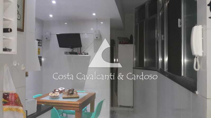 14 - Apartamento Tijuca,Rio de Janeiro,RJ À Venda,2 Quartos,80m² - TJAP20212 - 15