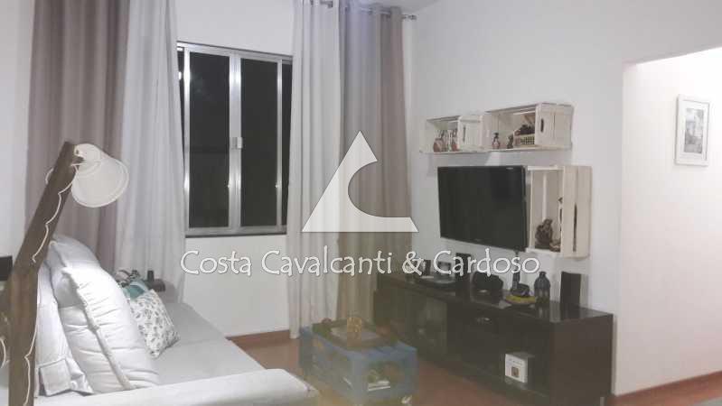 18 - Apartamento Tijuca,Rio de Janeiro,RJ À Venda,2 Quartos,80m² - TJAP20212 - 19
