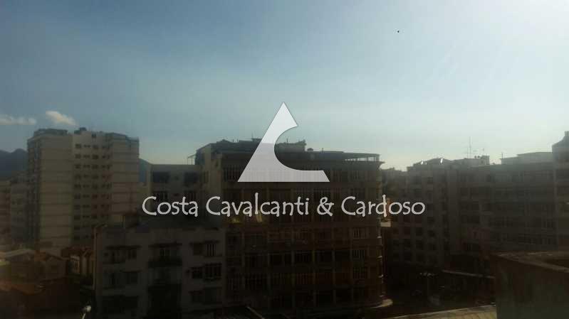 2 - Apartamento Praça da Bandeira,Rio de Janeiro,RJ À Venda,2 Quartos,100m² - TJAP20214 - 3