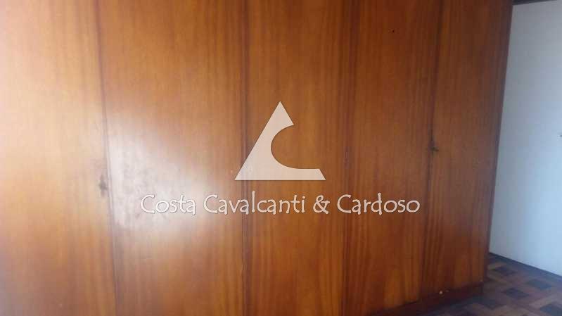 10 - Apartamento Praça da Bandeira,Rio de Janeiro,RJ À Venda,2 Quartos,100m² - TJAP20214 - 11