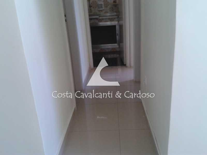 4 - Apartamento Vila Isabel,Rio de Janeiro,RJ À Venda,2 Quartos,65m² - TJAP20218 - 5