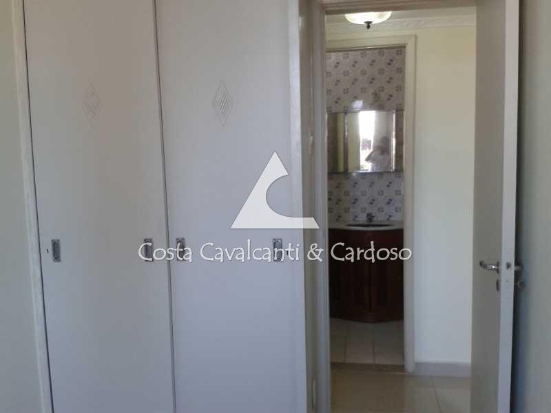 6 - Apartamento Vila Isabel,Rio de Janeiro,RJ À Venda,2 Quartos,65m² - TJAP20218 - 7