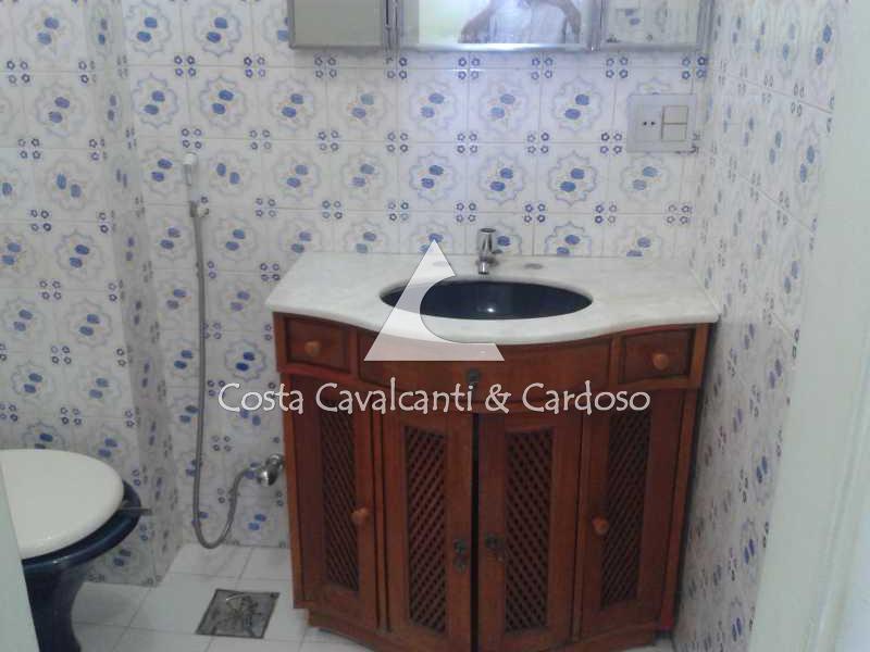 16 - Apartamento Vila Isabel,Rio de Janeiro,RJ À Venda,2 Quartos,65m² - TJAP20218 - 17