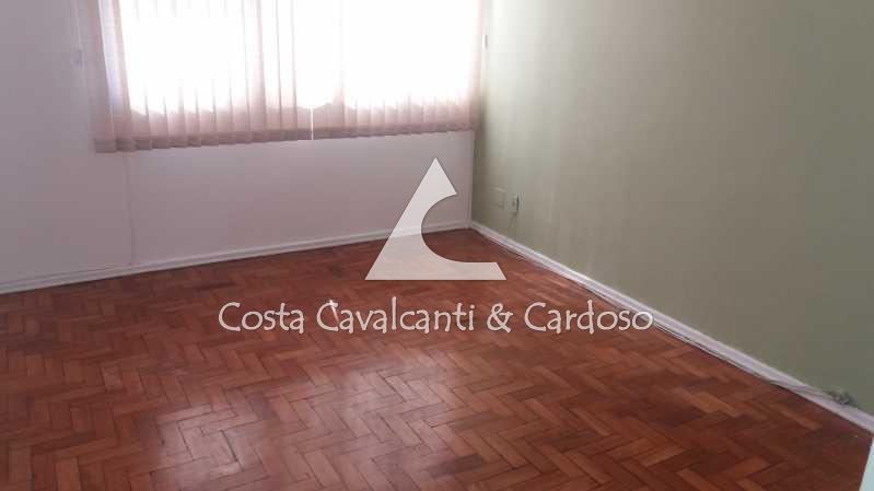 1 - Apartamento Tijuca,Rio de Janeiro,RJ À Venda,1 Quarto,47m² - TJAP10036 - 1