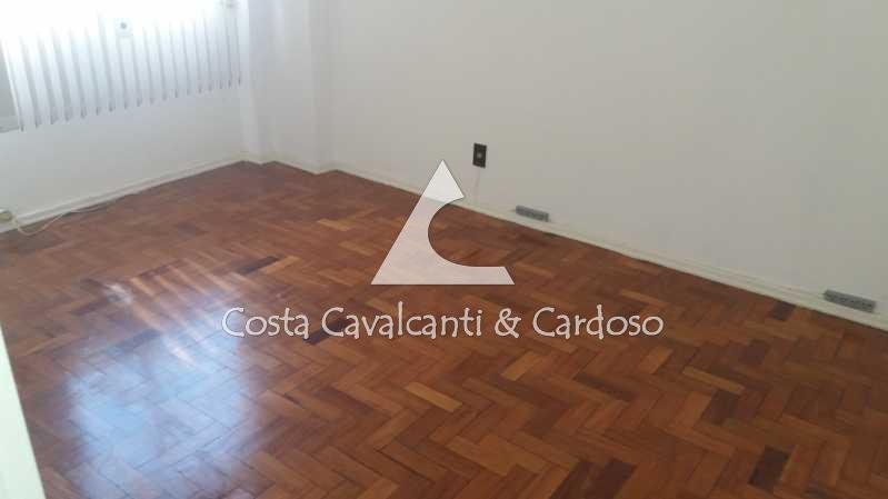 6 - Apartamento Tijuca,Rio de Janeiro,RJ À Venda,1 Quarto,47m² - TJAP10036 - 7