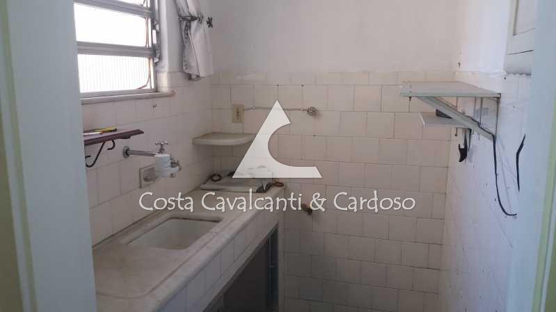 14 - Apartamento Tijuca,Rio de Janeiro,RJ À Venda,1 Quarto,47m² - TJAP10036 - 15