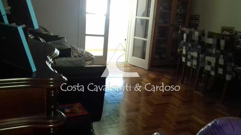 2 - Apartamento Méier,Rio de Janeiro,RJ À Venda,3 Quartos,108m² - TJAP30187 - 3