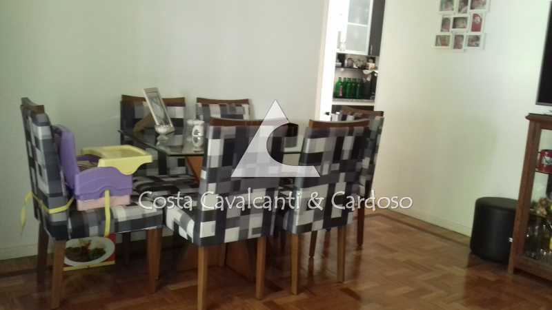 4 - Apartamento Méier,Rio de Janeiro,RJ À Venda,3 Quartos,108m² - TJAP30187 - 5