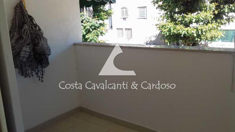 5 - Apartamento Méier,Rio de Janeiro,RJ À Venda,3 Quartos,108m² - TJAP30187 - 6