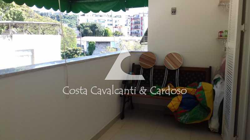 6 - Apartamento Méier,Rio de Janeiro,RJ À Venda,3 Quartos,108m² - TJAP30187 - 7