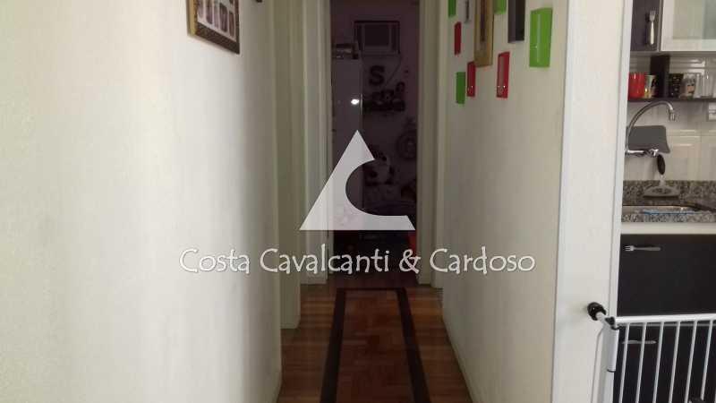 8 - Apartamento Méier,Rio de Janeiro,RJ À Venda,3 Quartos,108m² - TJAP30187 - 9