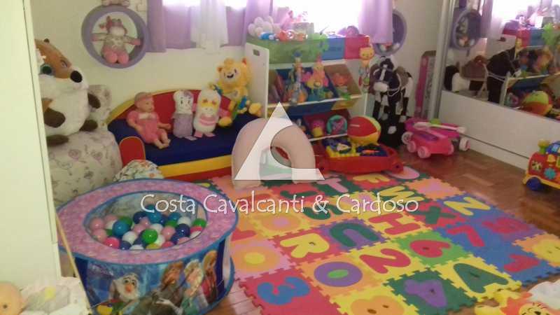 12 - Apartamento Méier,Rio de Janeiro,RJ À Venda,3 Quartos,108m² - TJAP30187 - 13