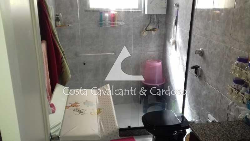 14 - Apartamento Méier,Rio de Janeiro,RJ À Venda,3 Quartos,108m² - TJAP30187 - 15