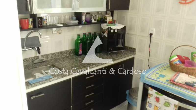 15 - Apartamento Méier,Rio de Janeiro,RJ À Venda,3 Quartos,108m² - TJAP30187 - 16