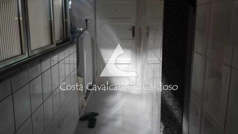 18 - Apartamento Méier,Rio de Janeiro,RJ À Venda,3 Quartos,108m² - TJAP30187 - 19