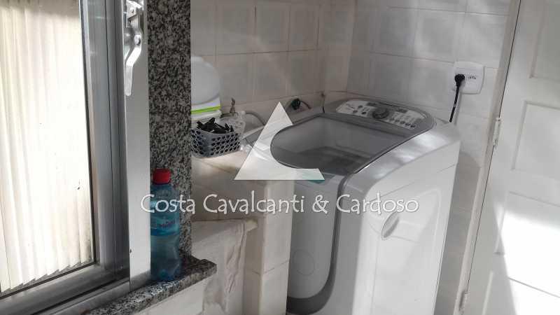 19 - Apartamento Méier,Rio de Janeiro,RJ À Venda,3 Quartos,108m² - TJAP30187 - 20