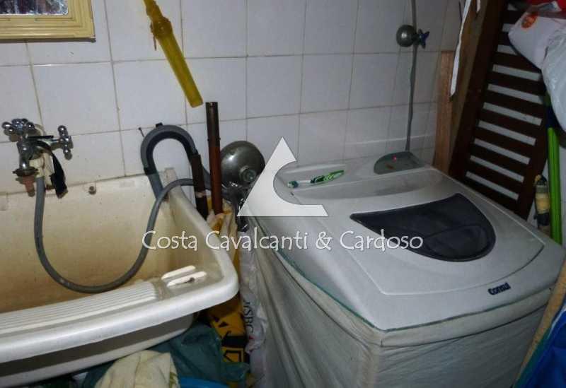 IMG-20170815-WA0005 - Apartamento Tijuca,Rio de Janeiro,RJ À Venda,2 Quartos,77m² - TJAP20225 - 21
