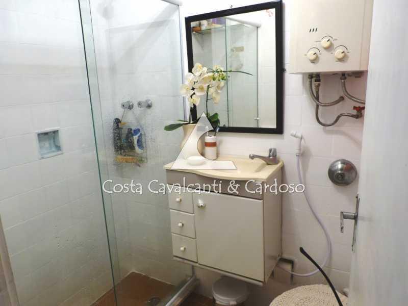 - Apartamento Tijuca,Rio de Janeiro,RJ À Venda,2 Quartos,77m² - TJAP20225 - 10