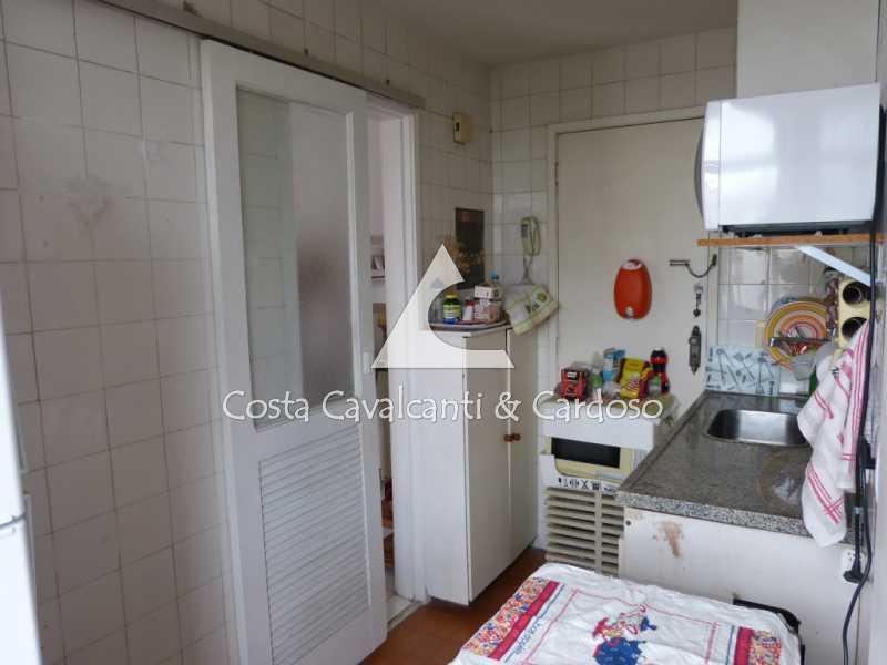 - Apartamento Tijuca,Rio de Janeiro,RJ À Venda,2 Quartos,77m² - TJAP20225 - 12