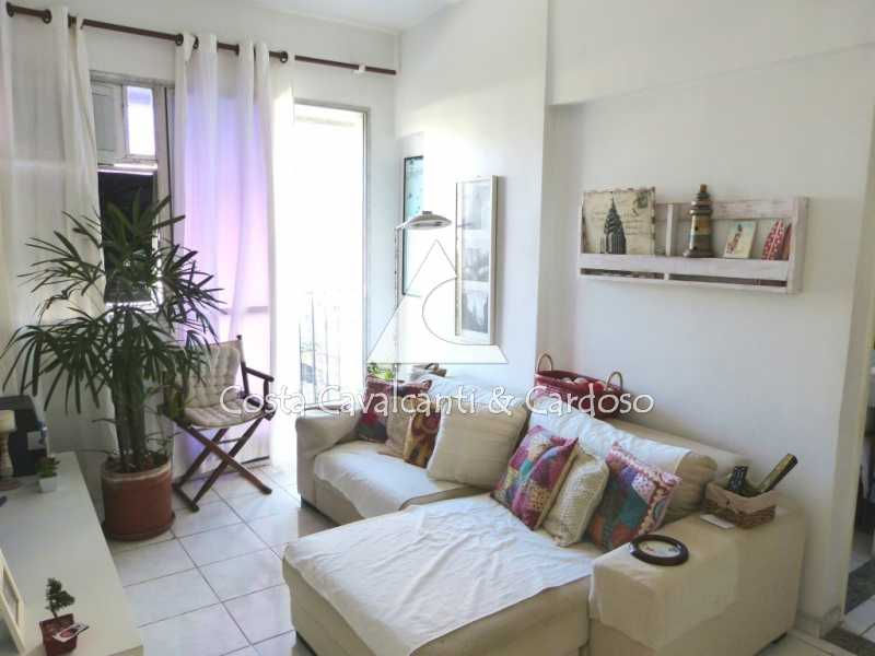 - Apartamento Tijuca,Rio de Janeiro,RJ À Venda,2 Quartos,77m² - TJAP20225 - 1