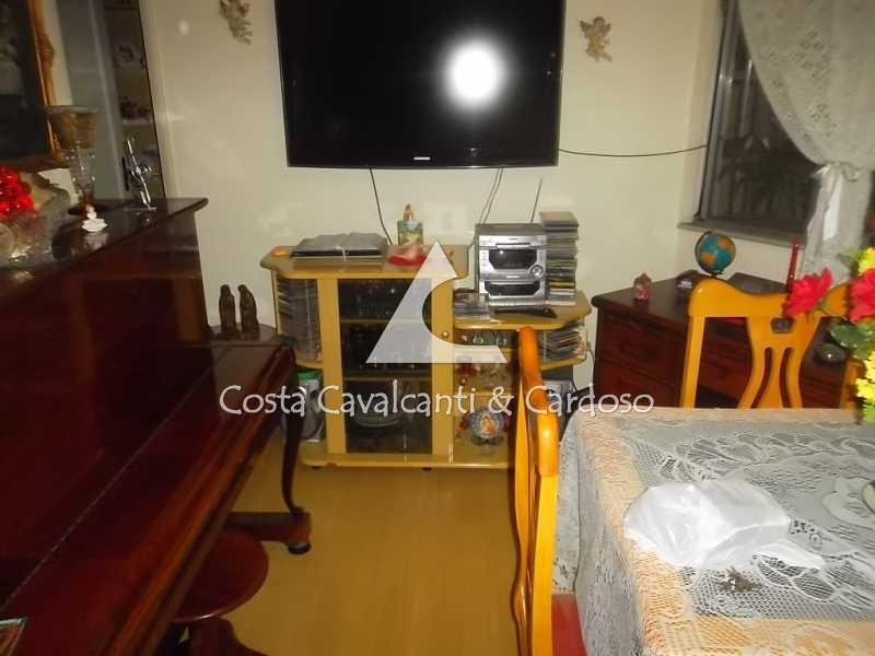 - Apartamento Vila Isabel,Rio de Janeiro,RJ À Venda,2 Quartos,75m² - TJAP20227 - 1