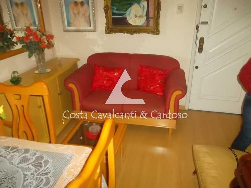- Apartamento Vila Isabel,Rio de Janeiro,RJ À Venda,2 Quartos,75m² - TJAP20227 - 7