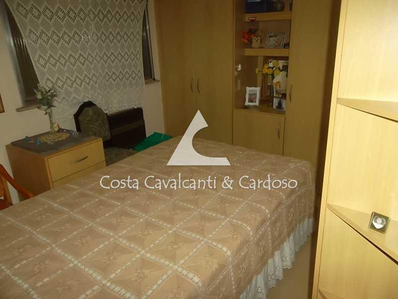 - Apartamento Vila Isabel,Rio de Janeiro,RJ À Venda,2 Quartos,75m² - TJAP20227 - 11